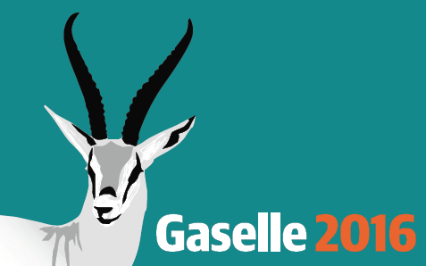 Gaselle2016